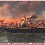Η Μεγάλη Κυρά, η Αρχικαπετάνα, η Ναύαρχος, η Αρβανίτισσα Λασκαρίνα Μπουμπουλίνα κατά τον Εθνικοαπελευθερωτικό Αγώνα του 1821 (Μέρος 2).