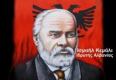 Ισμαήλ Κεμάλι (ιδρυτής Αλβανίας) 30-3-1913: Η Τοσκερία είναι εξ ολοκλήρου ΕΛΛΗΝΙΚΗ…!!!