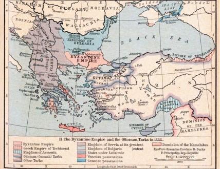 ΣΕΡΒΟΚΡΑΤΙΑ 1355